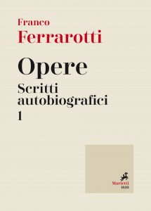 Copertina di 'Opere. Scritti autobiografici. Volume 1'