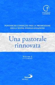 Copertina di 'Una pastorale rinnovata'