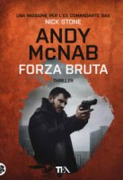 Forza bruta - McNab Andy