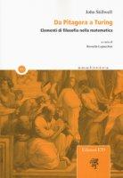 Da Pitagora a Turing. Elementi di filosofia della matematica - Stillwell John