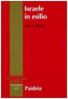 Israele in esilio. Storia e letteratura nel VI secolo a.C. - Albertz Rainer