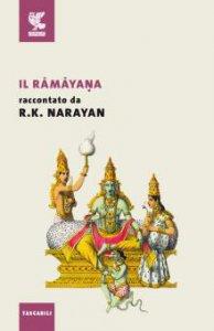 Copertina di 'Il Ramayana'