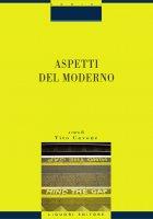 Aspetti del moderno - Vito Cavone