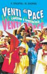 Copertina di 'Venti di Pace'