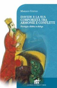 Copertina di 'Davide e la sua corporeità tra armonie e conflitti'