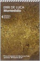 Montedidio - De Luca Erri