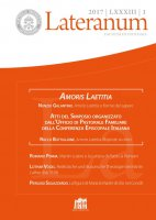 Focus su Amoris Laetitia - Nunzio Galantino, Laura Viscardi, Susy Zanardo, Adriano Fabris, Amoris Laetitia