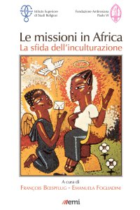 Copertina di 'Missioni in Africa'