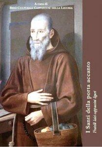 Copertina di 'I santi della porta accanto'