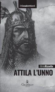 Copertina di 'Attila l'Unno'