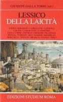Lessico della laicità - Dalla Torre Giuseppe