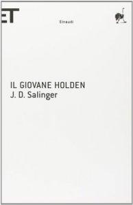 Copertina di 'Il giovane Holden'