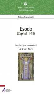 Copertina di 'Esodo (capitoli 1-15)'