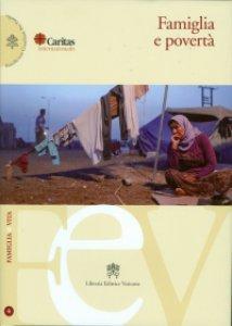 Copertina di 'Famiglia e povertà.'