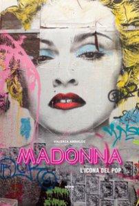 Copertina di 'Madonna. L'icona del pop'