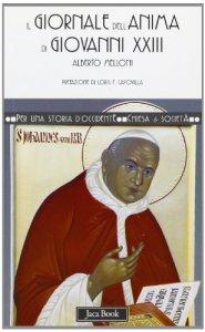 Copertina di 'Il giornale dell'anima di Giovanni XXIII'