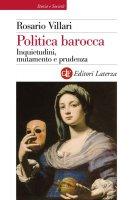 Politica barocca - Rosario Villari