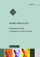 Giovanni XXIII - Prignano Mario