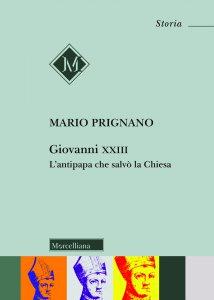 Copertina di 'Giovanni XXIII'