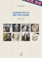 Geminiano in his own home. A name, a face, a presence - Desco Alberto