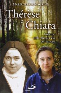 Copertina di 'Thérèse e Chiara'