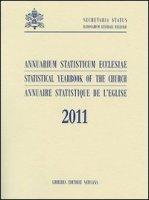 Annuarium statisticum ecclesiae 2011