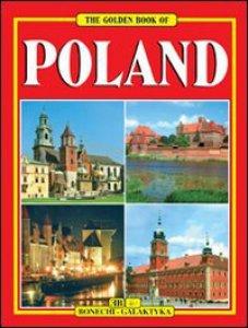 Copertina di 'Polonia. Ediz. inglese'