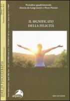 Idee in psicoterapia. Vol. 7/3