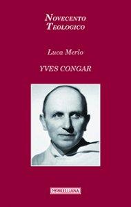 Copertina di 'Yves Congar.'