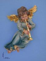 Copertina di 'Angelo con flauto'