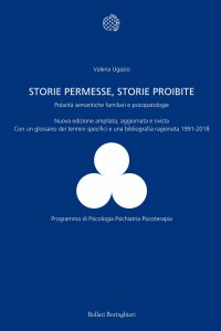 Copertina di 'Storie permesse, storie proibite'