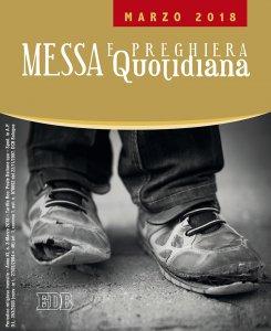 Copertina di 'Messa e Preghiera Quotidiana. Marzo 2018'