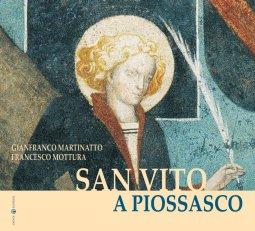 Copertina di 'San Vito a Piossasco'