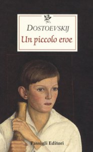 Copertina di 'Un piccolo eroe'