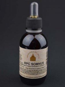 Copertina di 'Rpc somnus 50 ml.'