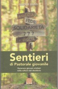 Copertina di 'Sentieri di Pastorale giovanile'