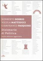 Il dizionario di politica - Bobbio Norberto, Matteucci Nicola, Pasquino Gianfranco