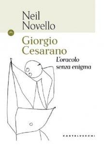 Copertina di 'Giorgio Cesarano'
