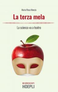 Copertina di 'La terza mela'