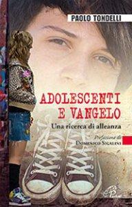 Copertina di 'Adolescenti e Vangelo'