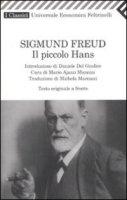 Il piccolo Hans. Testo originale a fronte - Freud Sigmund