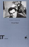 Teatro vol. 1-2 - Pinter Harold
