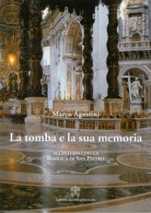 Copertina di 'La Tomba e la sua memoria'