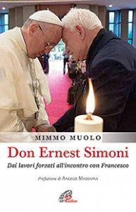 Copertina di 'Don Ernest Simoni'