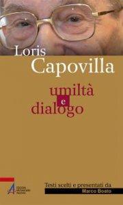 Copertina di 'Loris Capovilla'