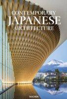 Contemporary japanese architecture. Ediz. italiana, spagnola e portoghese - Jodidio Philip