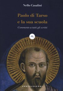 Copertina di 'Paolo di Tarso e la sua scuola'