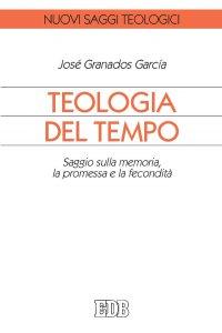 Copertina di 'Teologia del tempo'