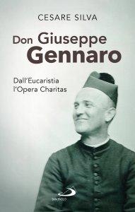 Copertina di 'Don Giuseppe Gennaro'