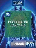 Hoepli Test 7 - Professioni sanitarie - Ulrico Hoepli